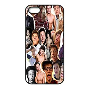 Matthew Espinosa Tumblr Collage Phone Case for iPhone 5S Case