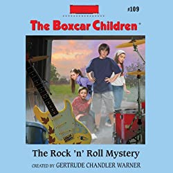 The Rock 'n' Roll Mystery