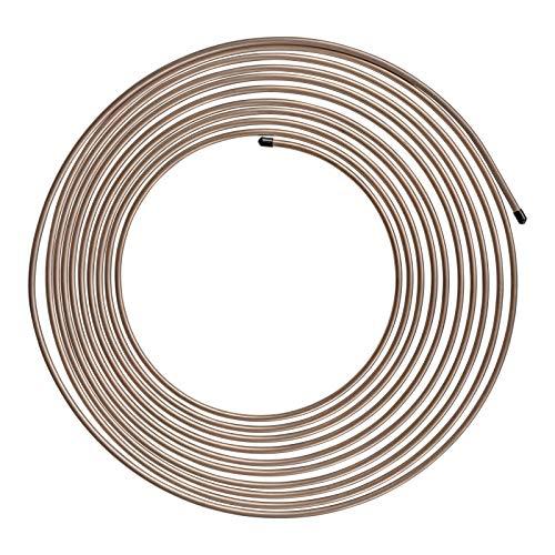 Brake Line Copper Nickel Tubing Universal
