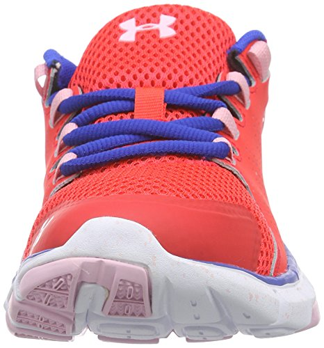 Ua Shoes Tr G Under Limitless Fitness WoMen W 669 Rtr Wht Armour Micro Red Ubl U4wEqBF