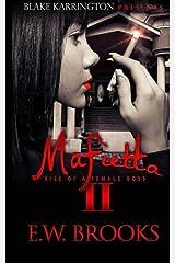Mafietta 2: Rise of A Female Boss (Mafietta: Rise of a Female Boss) Paperback
