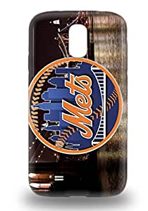 New Premium Galaxy 3D PC Case Cover For Galaxy S4 MLB New YorkMets Logo Protective 3D PC Case Cover ( Custom Picture iPhone 6, iPhone 6 PLUS, iPhone 5, iPhone 5S, iPhone 5C, iPhone 4, iPhone 4S,Galaxy S6,Galaxy S5,Galaxy S4,Galaxy S3,Note 3,iPad Mini-Mini 2,iPad Air )