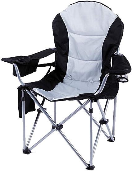 Chaises de camping Chaise de camping Plage Portable, Sac