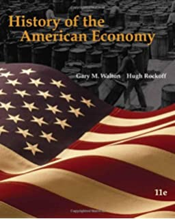 History of the american economy upper level economics titles history of the american economy with infotrac college edition 2 semester and economic applications fandeluxe Gallery