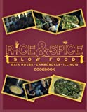 img - for Rice and Spice Cookbook book / textbook / text book