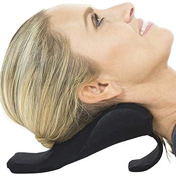 Amazon Com Vive Neck Support Relaxer Shoulder