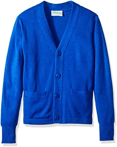 Classroom School Uniforms Kids' Cardigan Sweater