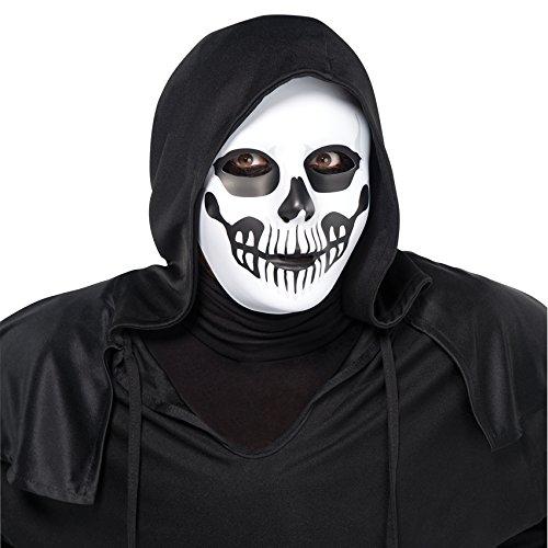 Horror Skull Mask ()