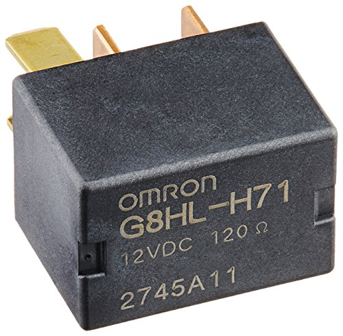 Genuine Honda 39794-SDA-A03 Power (Micro Iso) (Omron) Relay Assembly ()