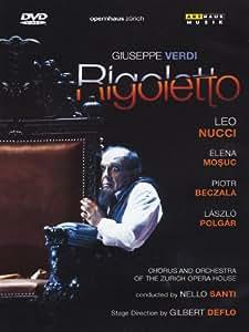 Verdi - Rigoletto [Import]