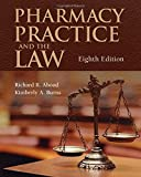 img - for Pharmacy Practice and the Law book / textbook / text book
