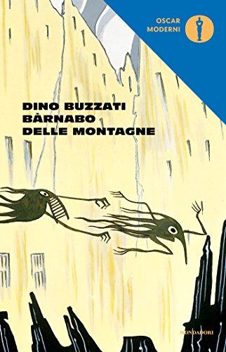Charming Bàrnabo Delle Montagne (Oscar Scrittori Moderni Vol. 1416) (Italian  Edition) By
