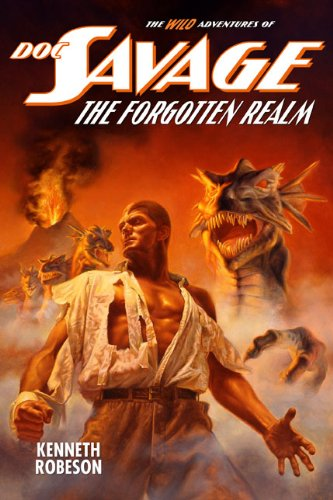 Ebook doc savage download