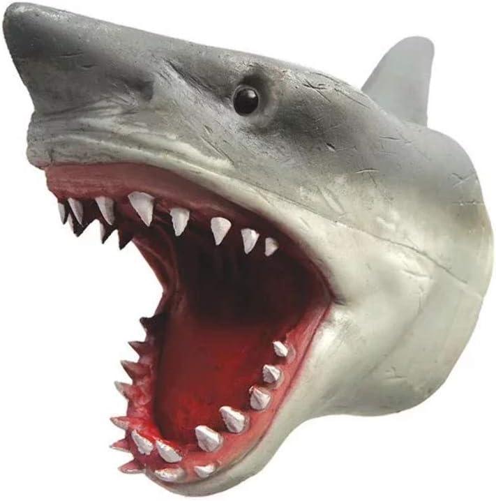 Shark Hand Puppet by Schylling