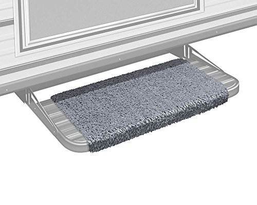 how to install manual rv steps