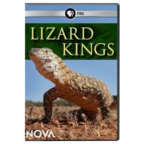 NOVA: Lizard Kings