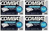 Combat Source Kill 4: Six Ant Bait Stations. Kills Queen & Entire Colony. Henkel 45901 - Set of 4