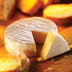 Gourmet Cheese of the Month Club - Seasonal 4 Months
