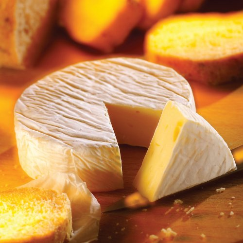 Gourmet Cheese of the Month Club - Seasonal 4 Months by Gourmet Cheese of the Month Club (Image #1)