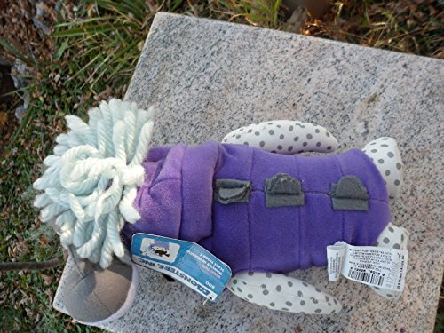 Qiyun Disney Store Monsters Inc Boo Costume 12 Plush Stuffed Doll Toy New w Tags -
