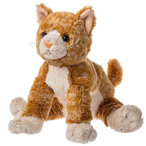 Mary Meyer Topaz Kitten Soft Toy