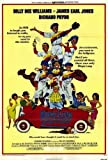 The Bingo Long Traveling All-Stars and Motor Kings POSTER Movie (27 x 40 Inches - 69cm x 102cm) (1976)