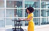 Stand Steady X-Elite Pro Standing Desk Converter