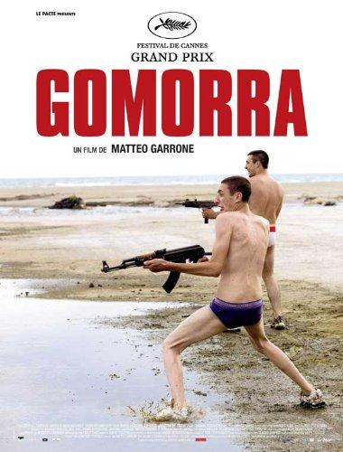 Gomorra Movie Poster (27 x 40 Inches - 69cm x 102cm) (2008) French -(Salvatore Abruzzese)(Simone Sacchettino)(Salvatore Ruocco)(Vincenzo Fabricino)(Vincenzo Altamura) from MG Poster