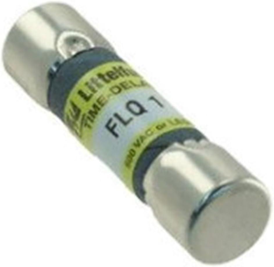 FLQ-7 Littlefuse Fuse USA Seller LITTELFUSE FLQ007