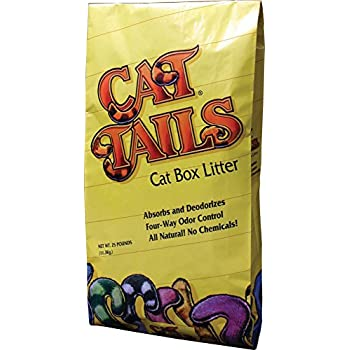Blue Naturally Fresh Pellet Cat Litter Reviews