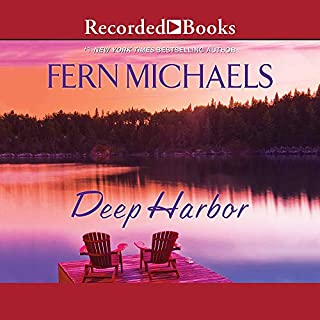 Book Cover: Deep Harbor