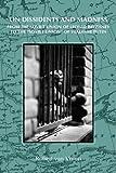 On Dissidents and Madness, Robert Van Voren, 9042025840
