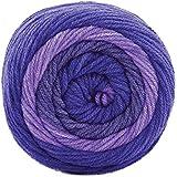 Premier Sweet Roll Yarn - Blackberry Swirl