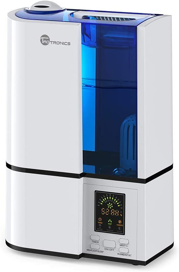 TaoTronics humidifier sale: Save on two models from Amazon