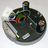 Harness Motor Wire Blower Ge Hd Ae on