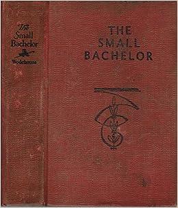 The Small Bachelor