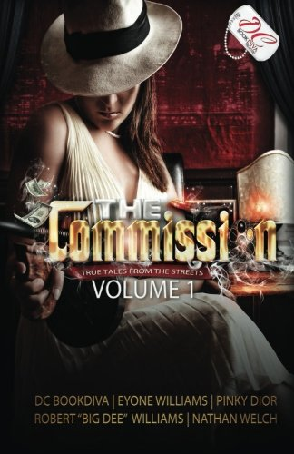 The Commission {DC Bookdiva Publications}