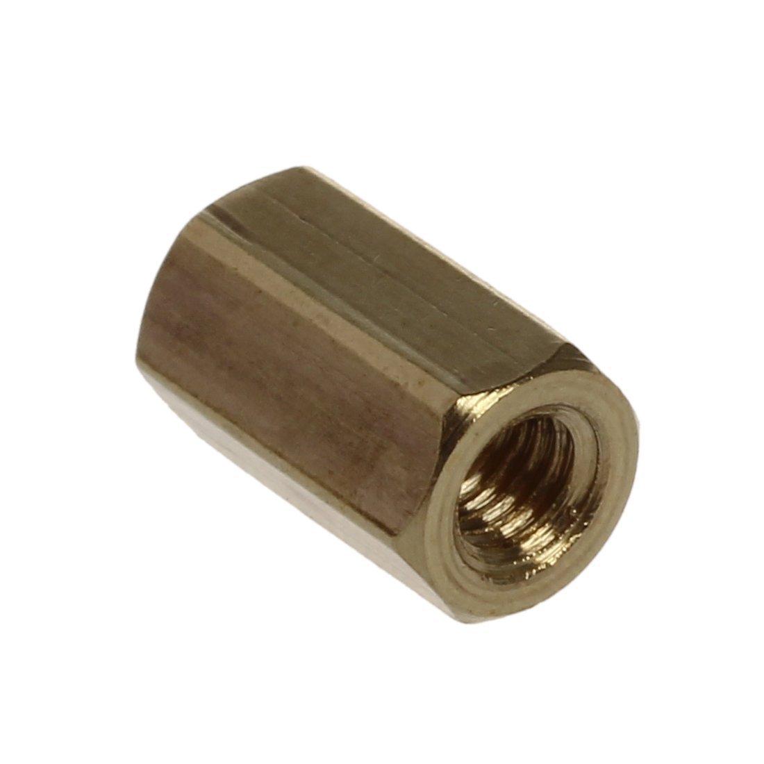 TOOGOO 50 x 8mm de longueur M3 Femelle Vis cylindrique hexagonale dentretoise de PCB R