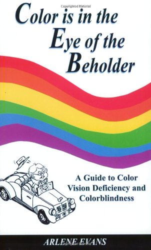Color is in the Eye of the Beholder