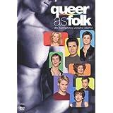 DVD * Queer as Folk - Die komplette 2. Staffel