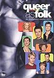 DVD * Queer as Folk - Die komplette 2. Staffel (Box Set / 5 Discs) [Import allemand]