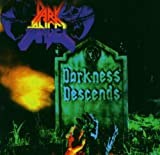 Darkness Descends by Dark Angel