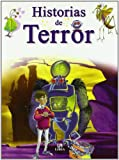 img - for Historias de terror / Horror stories (Spanish Edition) book / textbook / text book