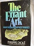 The Errant Ark, Philippe Diolé, 0399113797