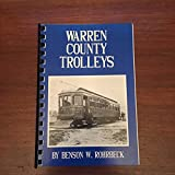 img - for Warren County trolleys (Pennsylvania traction series) book / textbook / text book