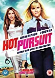 Hot Pursuit [DVD] [2015]