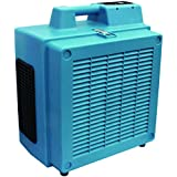 XPOWER X-3700 - 2.0 HEPA + 1.4 Activated Carbon Air Scrubber
