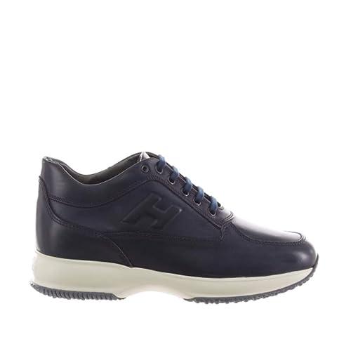 Hogan Scarpe Hxm00n09041kbou801 Uomo Da Interactive Sneakers r1Upqrw