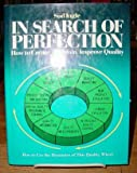 In Search of Perfection, Sud Ingle, 0134675568