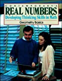 Real Numbers : Geometry Basics, Suter, Allan, 0809242109
